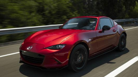 2020 Mazda Miata Release Date, Turbo, Rumors, and Colors