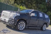 2020 Chevrolet Tahoe Concept