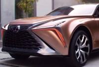 2021 Lexus LX 570 Wallpapers
