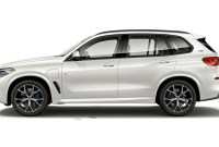 2021 BMW X5 Pictures