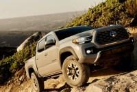 2020 Toyota Tacoma Prerunner Specs