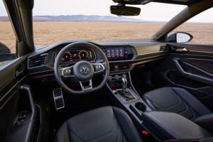 2020 VW Tiguan Concept