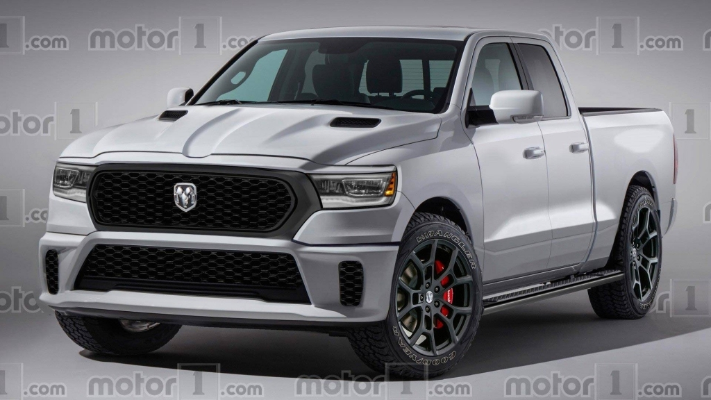 2021 Ram 1500 Images