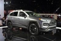 2021 Toyota RAV4 Price