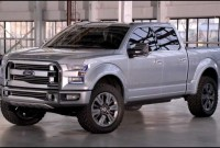2021 Ford Lobo Wallpapers