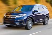 2021 Honda Element Concept