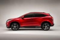 2021 Honda HRV Pictures