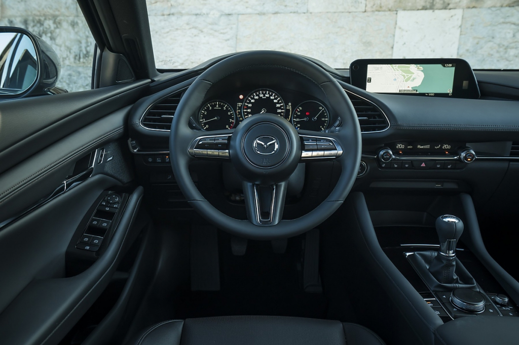 2021 Mazda CX5 Pictures