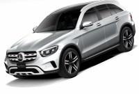 2021 MercedesBenz GLC Drivetrain