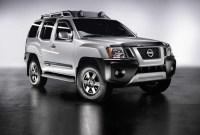 2021 Nissan Xterra Price