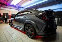 2021 Honda Civic TypeR Wallpaper