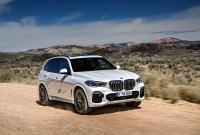 2021 BMW X5 M Images