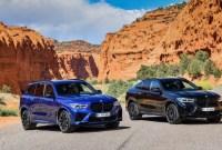 2021 BMW X5 M Spy Shots
