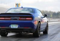 2021 Dodge Challenger Spy Shots
