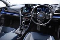 2021 Subaru Crosstrek Concept