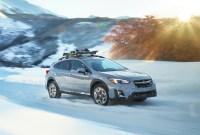 2021 Subaru Crosstrek Wallpapers