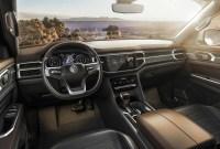2021 VW Atlas Tanoak Powertrain