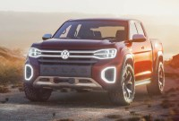 2021 VW Atlas Tanoak Wallpapers