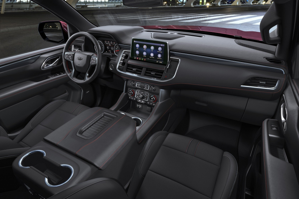 2022 Chevrolet Silverado 1500 Exterior