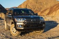 2022 Toyota Land Cruiser Drivetrain