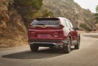 2022 Honda CRV Images