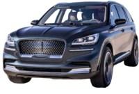 2022 Lincoln Corsair Grand Touring Wallpaper