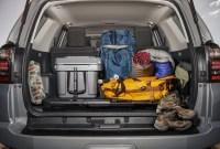 2022 Toyota Highlander XSE Interior