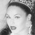 Erica Andrews Miss Gay USofA 1999