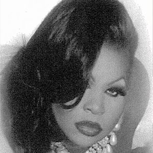 Chevelle Brooks Miss Gay USofA 2000