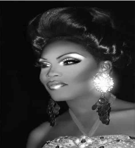 Asia O'Hara Miss Gay USofA 2007
