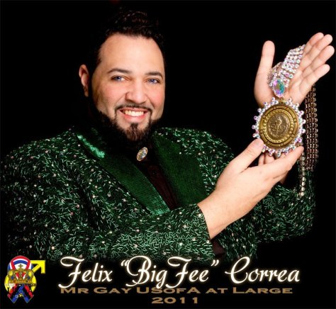 "Happy Birthday Felix ""Big Fee"" Correa"