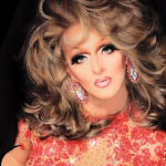 Jenna Skyy Miss Gay USofA 2014