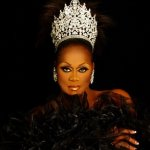 Ka'aliyah McKim Diamond Miss Gay USofA Newcomer 2012