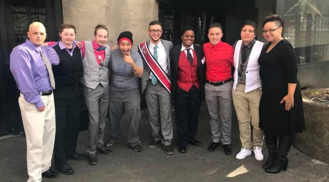 Mister New York USofA MI 2017 Group