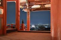 contrast, Kyoto, 13 mar. 2011