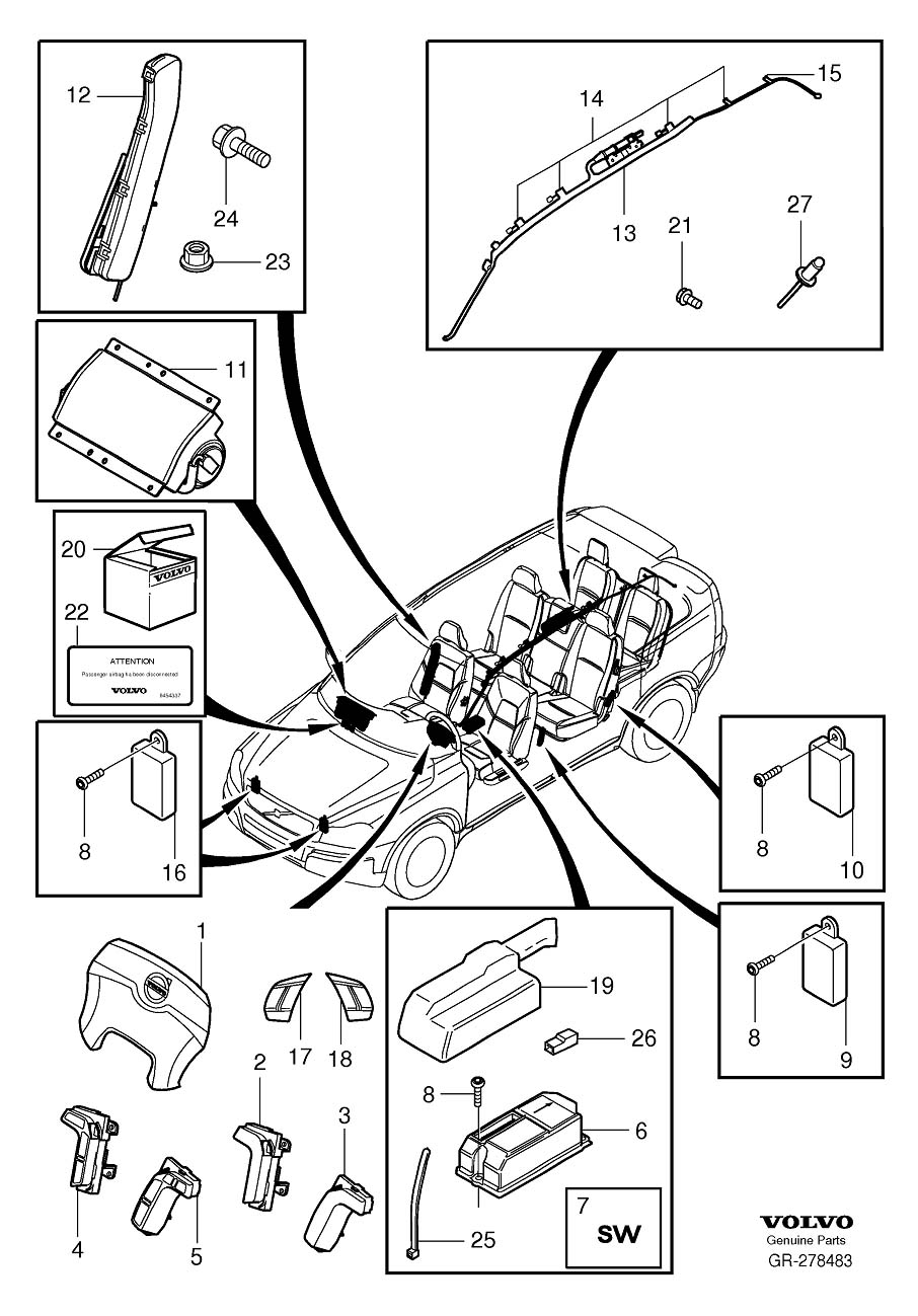 Leash Electronics Wiring Diagram