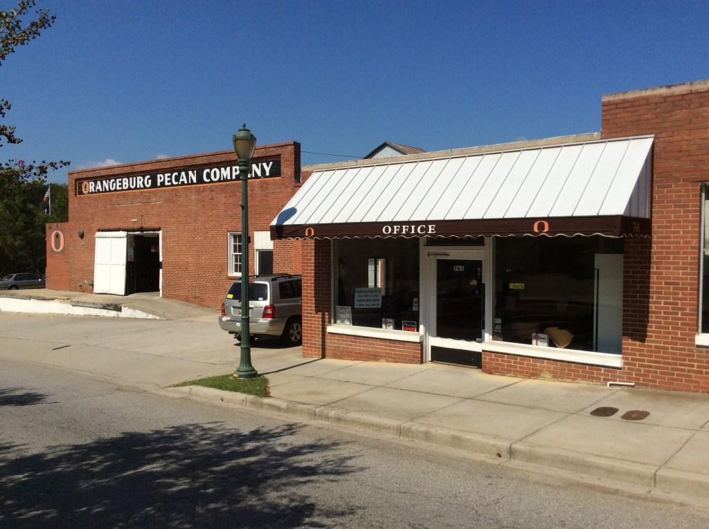 Orangeburg Pecan Company Store