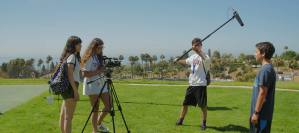 Fun Video Filmmaking Camps - US Performing Arts Camps