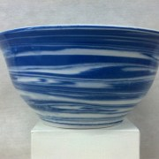 Bowl by Robert Reckers @ Salt Creek Pottery