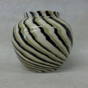 PM Mixed with Aneto and 1352-Green.  Made by Robert Reckers @ Salt Creek Pottery