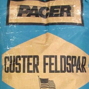 Custer Feldspar