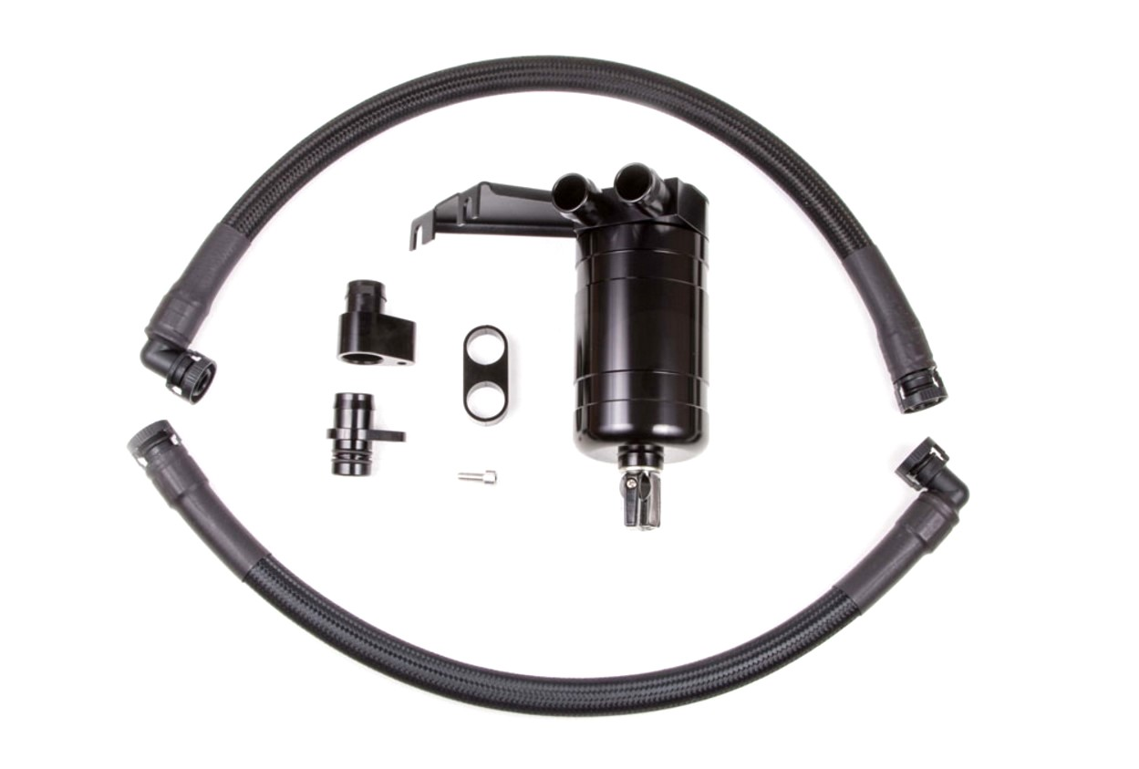 Forge Oil Catch Tank Kit For Audi A4 B9
