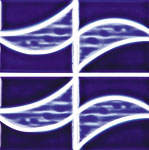 BWV992, BLUE COMBO