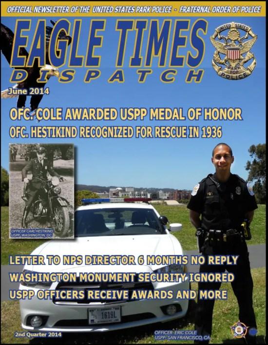 Eagle Times June 2014
