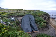 GSP Campement