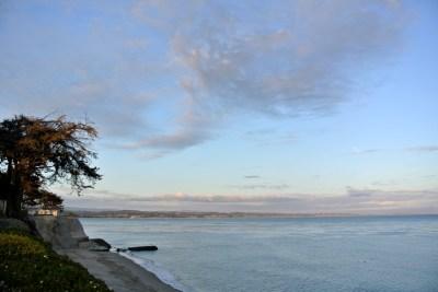 Santa Cruz East Cliff