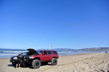 State Park Oceano