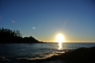 Sunset Bay State Park 5