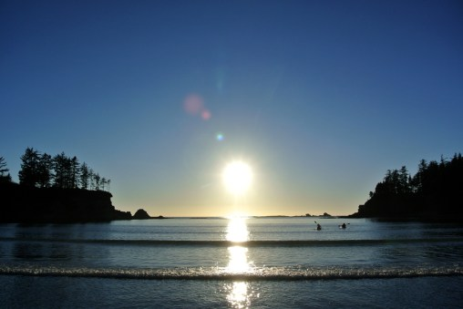 Sunset Bay State Park 3