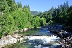 breitenbush-river